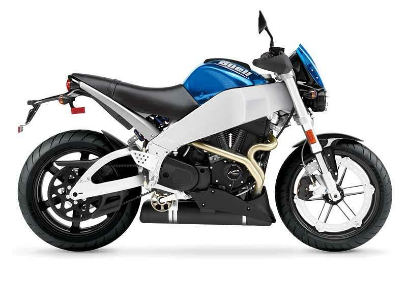 Buell XR9SX City X (2005-06)