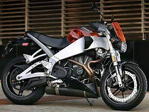Buell XR9SX Lightning CityX Limited Edition (2006)