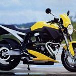 Buell X1 Lighting (2001)