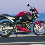Buell X1 Lighting (2000)