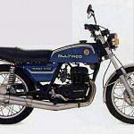 Bultago Mettraler (1970-73)