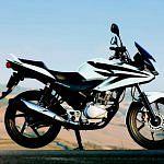 Honda CBF125 (2011-12)