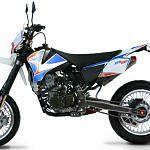 CCM XTR250 (2009)