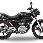CF Moto Leader 150 (2014)