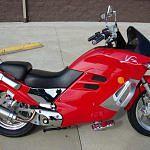 CF Moto V3 (2006)