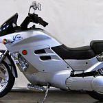 CF Moto V3 Sport (2006)