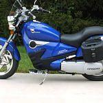 CF Moto V5 (2006)