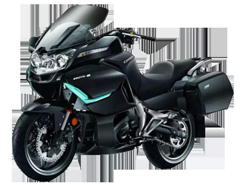 Cf Moto 650tr G 2016 Motorcyclespecifications Com