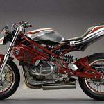 CR&S Vun Classic Italian Airone style (2014)