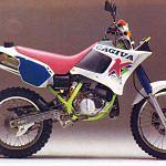 Cagiva K7 125 (1990)