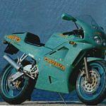 Cagiva Mito 125 (1991)