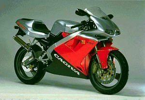 Cagiva Mito 125 2 (1997-98)