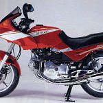 cagiva Alazzurra 650 (1985-91)