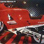 Cagiva 125 Freccia C12 R (1992)