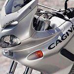 Cagiva Canyon 500 (1998-01)