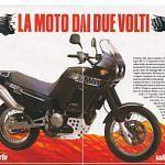 Cagiva Elefant 900ie GT (1992)