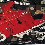 Cagiva Freccia 125 C10R Anniversary (1988)