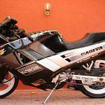 Cagiva Freccia 125 C12R (1989)