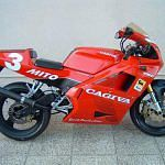 Cagiva Mito 125 II Koncinski Replica (1994)