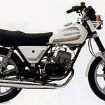 Cagiva SST250 (1979-83)