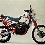 Cagiva T4 500E (1988-91)