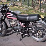Cagiva SST350 (1979-83)