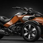 Can-Am Spyder F3 (2015-16)