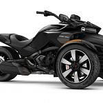 Can-Am Spyder F3-S (2017)