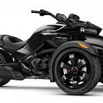 Can-Am Spyder F3 2017 (2017)