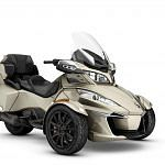 Can-Am Spyder RT-S (2016-17)