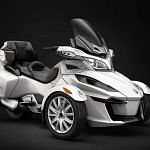 Can-Am Spyder RT (2014-15)