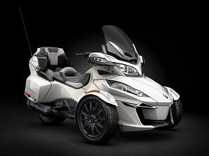 Can-Am Spyder RT-S (2014-15)