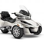 Can-Am Spyder RT (2016-17)
