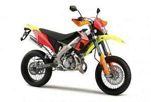 Motorcycle Specs (2007)