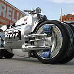 Dodge Tomahawk (2002)