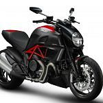 Ducati Diavel Carbon (2014)