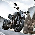 Ducati Diavel Dark (2014)