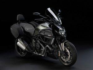 Ducati Diavel Strada (2014)