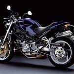 Ducati Monster S4R (2006)