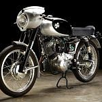 Ducati 100 Gran Sport Marianna (1955-58)