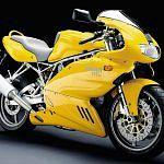 Ducati 1000 Super Sport (2004)