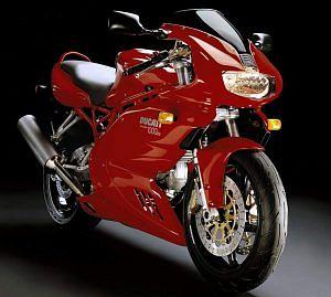 Ducati 1000 Super Sport (2006)