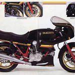 Ducati 1000 S2 (1984)