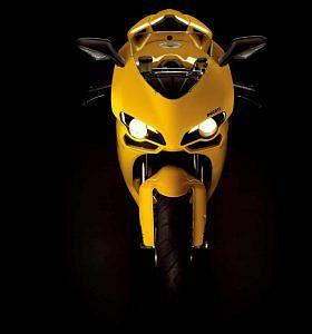 Ducati 1098 (2008)