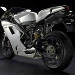 Ducati 1198 (2010)