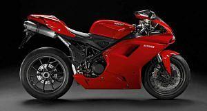 Ducati 1198 (2011)