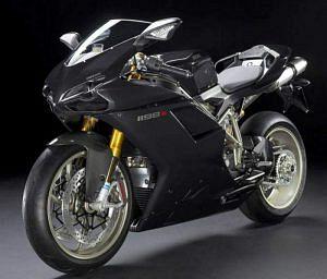 Ducati 1198S (2009)