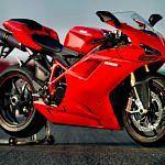 Ducati 1198S (2010)
