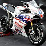 Ducati 1198S Casey Stoner Philip Island Replica (2010)
