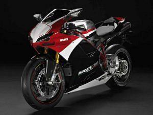 Ducati 1198S Corse Special Edition (2010)
